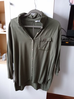 Bluse khaki Only in 42