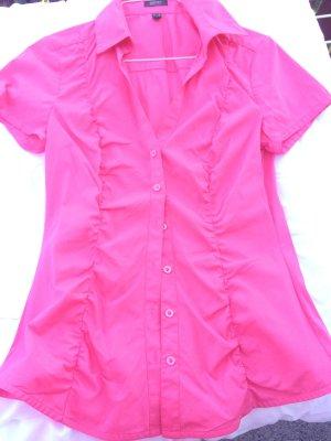 Bluse kurzärmlig von Esprit Collection