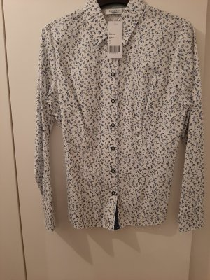 Landhaus Austrian Style Traditional Blouse multicolored