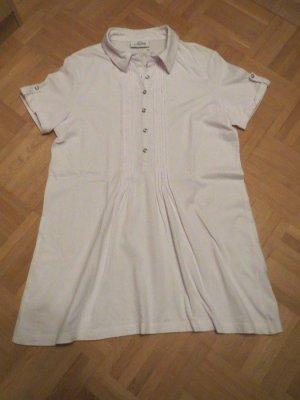 Bluse, lang, Gr.M/L, weiß, neu-nicht getragen