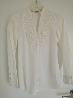 Esprit Long Blouse white