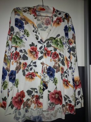 Bluse Made in Italy