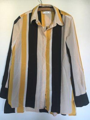 Bluse Mango Suit