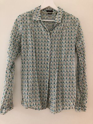 Marc O'Polo Cuello de blusa multicolor