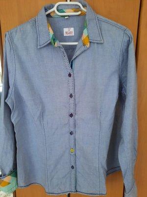 Milano Shirt Blouse azure