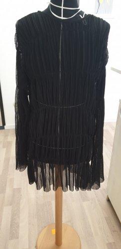Bluse / Minikleid