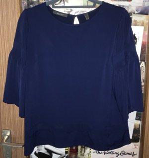 Bluse mit 3/4 Ärmel Größe S