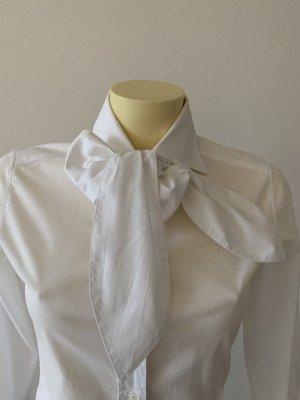 Bluse mit abnehmbarer Schleife von Sweet Deal, Größe XS