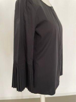 Sir Oliver Shirt Blouse black cotton