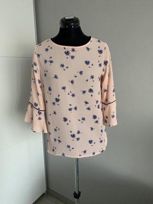 Primark Kimono Blouse pink-blue