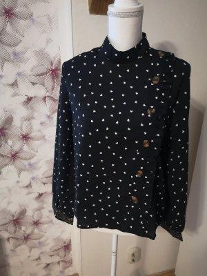 Bluse mit Details Gr. XL