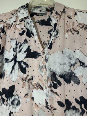Bluse mit Floralem-Print von street one