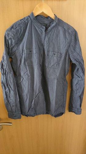 Bluse mit geometrischem Muster von Marc O'Polo