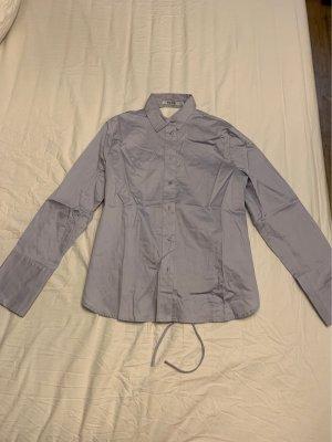 Bluse mit schönem Rückenausschnitt
