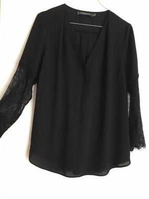 Coercion Camicetta a blusa nero