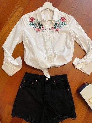edc by Esprit Cols de blouses multicolore