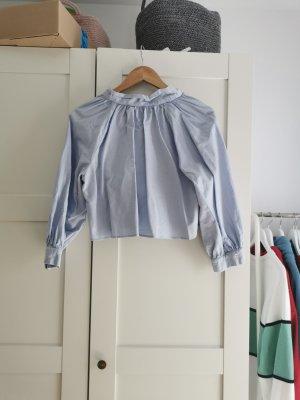 Bluse mit tollem Rücken