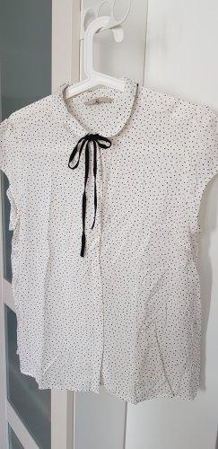 Bluse mit Zierkordel (chk)