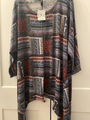 accessoires by takko fashion Bluzka z długim rękawem Wielokolorowy