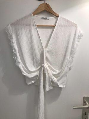 Bluse neu von Zara