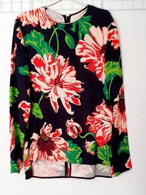 Bluse Oberteil oversized von Stella McCartney gr. 36