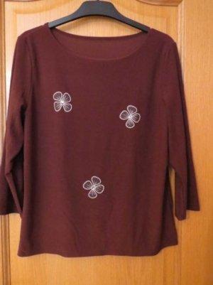 Carmen Shirt brown