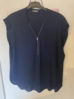 Bluse ohne Träger