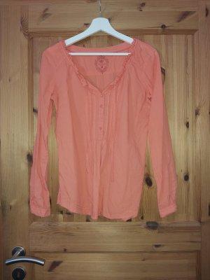Bluse orange von EDC
