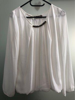 Orsay Camicetta da notte bianco sporco