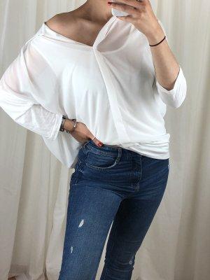 Bluse oversize