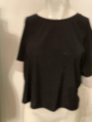 Bluse Oversize Look Gr 36 38 S von Zara