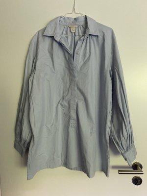 Bluse oversize M/L