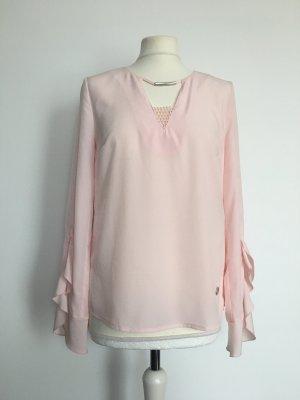 Sportalm Long Sleeve Blouse pink