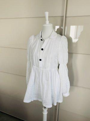 Bluse PepeJeans 36/38 weiß