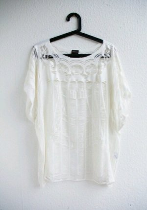 Bluse Pieces Shirt