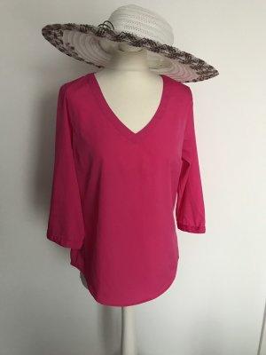 Only Blusa caída rosa