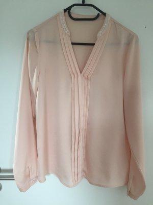 Bluse Promod Rosé