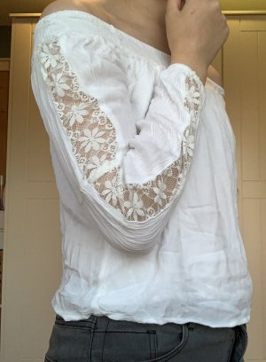 Bluse/Pullover Hollister