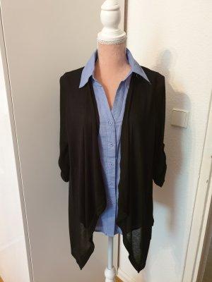 Bluse & Pullover in einem