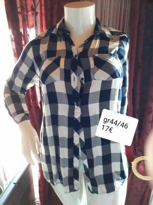 Bluse Puppe trage BILD XL