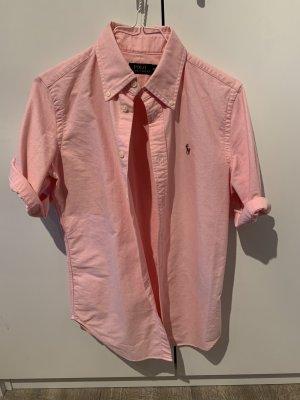 Bluse Ralph Lauren rosa XS
