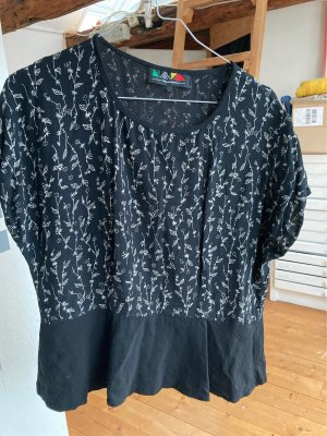 Bluse& Rock. Kleid-2Teiler