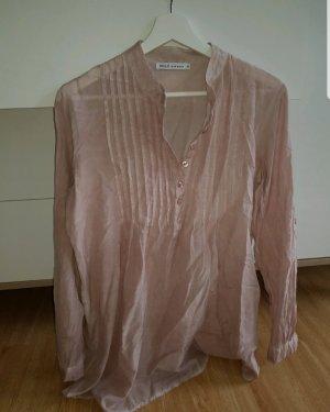Mills Women Lange blouse roze