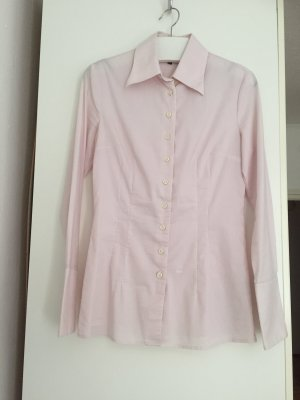 Bluse rosa , klassisch