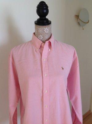 Bluse rosa - Ralph Lauren Sport