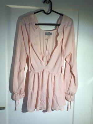 Bluse rosa von asos