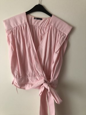 Bluse rosa Zara neu