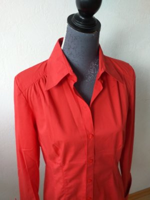 Bluse rot 38