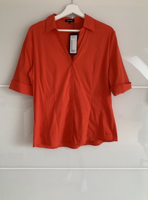Bluse rot more&more