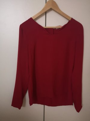Bluse rot Only 36 S